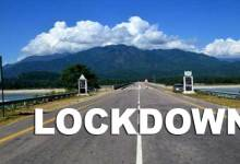 Photo of Arunachal fight Covid-19 : 7 days Lockdown in East Siang from 1 August
