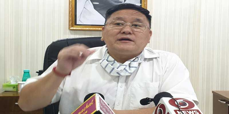 Itanagar- License may be cancelled if Traders found for charging high prices- DC