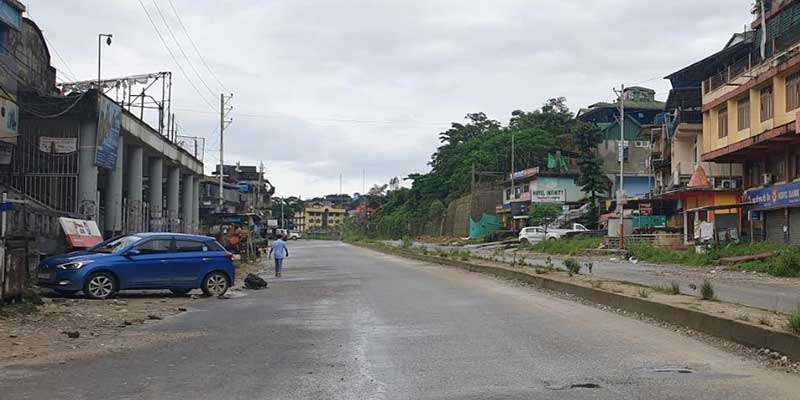 Itanagar Lockdown: grocery, vegetable, meat shops regulated, new guidelines are here