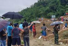 Itanagar: 2nd massive landslide in Capital complex claims 4 lives