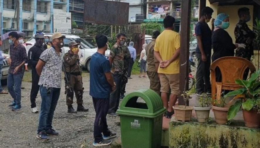 Arunachal: No community transmission of coronavirus in capital complex- secretary health