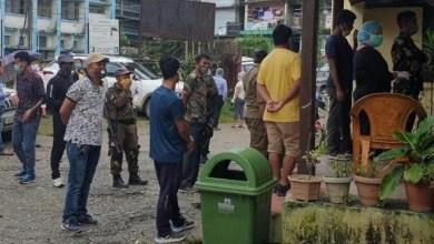 Photo of Arunachal: No community transmission of coronavirus in capital complex- secretary health