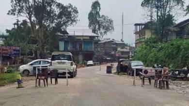 Photo of Arunachal: Lockdown in East kameng extended till August 10