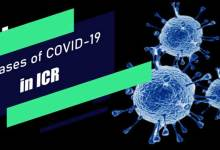 Arunachal: 17 test found positive for Covid-19 in the Itanagar Capital region