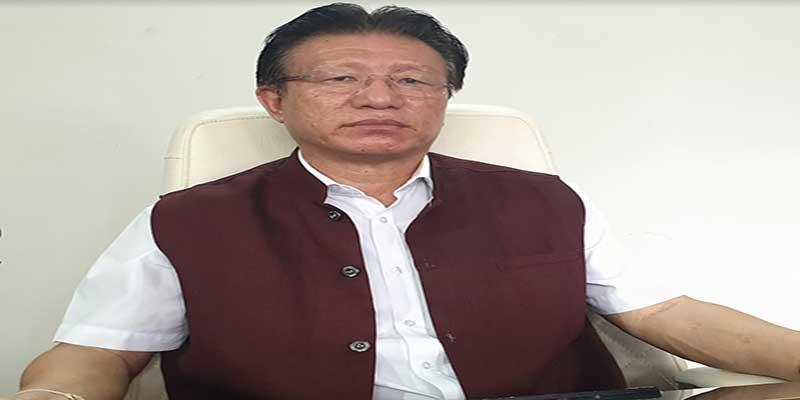 Arunachal: Education Minister Taba Tedir hails the new education policy