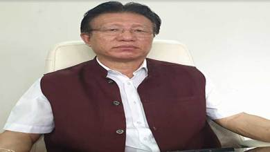 Photo of Arunachal: Education Minister Taba Tedir hails the new education policy