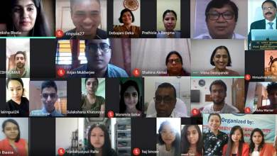 Photo of Arunachal: webinar on 'Promoting Career Prospects in the Field of Psychology' held at RGU