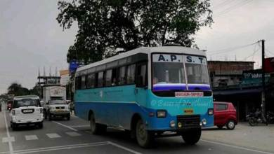 Photo of Arunachal: APST suspends its Itanagar-Shillong daily bus service