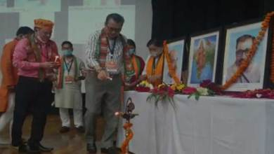 Photo of Arunachal: BJP's state executive meeting held