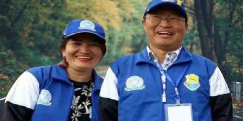 Arunachal: Couple donates land for model village near Aalo