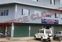 Itanagar: IMC office close for 3 days after detection of Covid-19 case