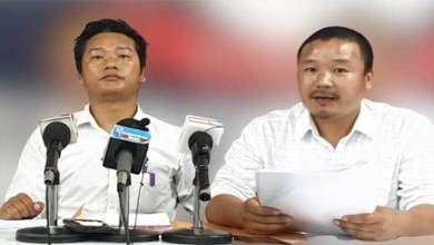 Photo of Arunachal: PPDLSU allege misappropriation of fund for procurement of furniture at Mini Secretariat in Sagalee