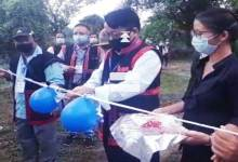 Photo of Arunachal:  TYJMS celebrates foundation day with inauguration of a burial ground