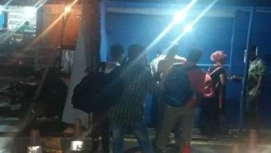Photo of Itanagar: labourers entry to ICR suspended for two weeks- DC