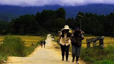 Arunachal: ANYA, AYSU call 12 hrs Lower Subansiri district bandh, Admin declares bandh as illegal