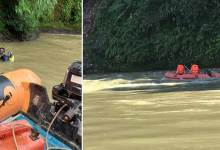 Photo of Arunachal: Man drowned in Dikrong river in Kola camp, retrieved from Assam