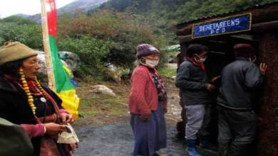 Photo of Arunachal: Army extends free telephone connectivity to remote villages