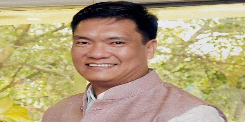 Arunachal Pradesh: Pema Khandu tests Negative for COVID-19