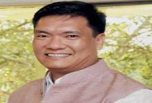 Photo of Arunachal Pradesh: Pema Khandu tests Negative for COVID-19