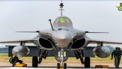 Photo of IAF to formally induct Rafale aircraft on Sept 10 at Ambala Air Force Station