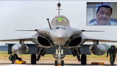 Photo of Assam: Induction of Rafale into IAF – Challenges in training and operationalization