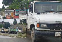 Photo of Itanagar: Traffic management in ICR emerging as a big challenge for authorities