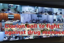 Photo of Arunachal: CS gives clarion call to fight against drug menace