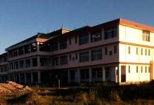 Photo of Arunachal: Namsai Mini Secretariat Block– B building in Court Case, DC rues over the obstacle