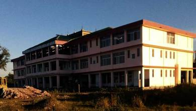 Arunachal: Namsai Mini Secretariat Block– B building in Court Case, DC rues over the obstacle