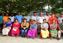 Photo of Arunachal: Training in Village water security plan under NAFCC project
