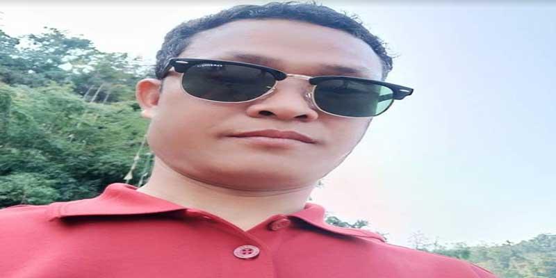 Itanagar- Urban Development Capital division Assistant Engineer Yumlam Aam passes away