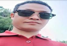 Itanagar- Urban Development Capital division Assistant Engineer Yumlam Aam passes away
