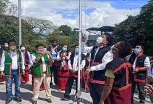 Photo of Arunachal: ABK HQ office Do:ying Gu:min inaugurated
