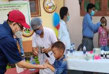Photo of Arunachal:  2nd round of National Deworming Day launched all over state