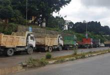 Photo of Itanagar- Shift parking places of commercial vehicles from the market area- Commuters