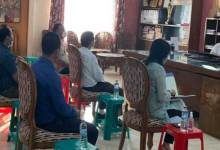 Itanagar: modalities to check traffic congestion discussed