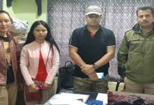 Photo of Itanagar- Girl missing from Assam recovered in Donyi Colony