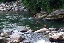 Photo of Arunachal: Locals appeal not to contaminate Senki river