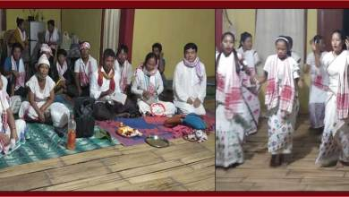 Arunachal: Raas Leela celebrated on Sharad Purnima