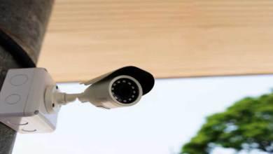 Itanagar: Locals voluntarily installed CCTV cameras in H-sector