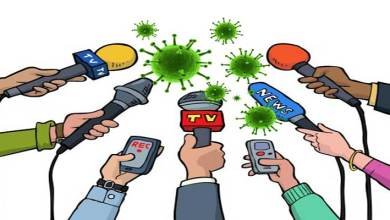 Covid-19: Indian media second most affected, global toll at 442