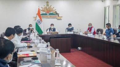 Arunachal: Pema Khandu constitutes Committee for monitoring progress of NH-415