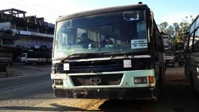 Itanagar: APST resume city services in capital complex