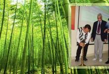 """Inaugral Session 240 Hrs GSDP""""Propagation and Management of Bamboo"""" held at AUS"""