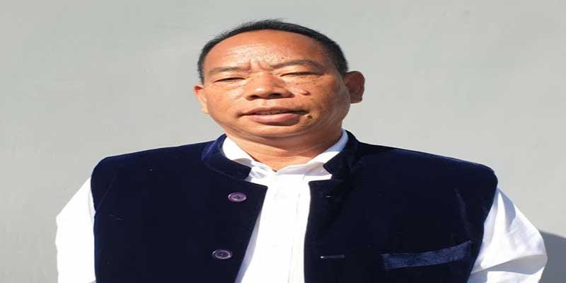 Arunachal: PPA MLA Kardo Nyigyor joins BJP