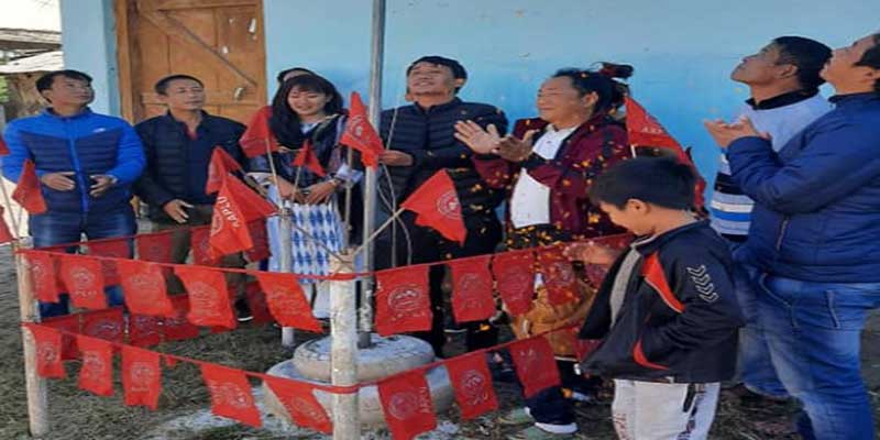 Arunachal:AAPLU rededicate to work for the cause of labour community