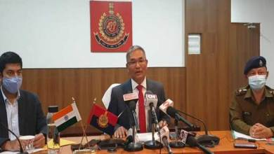 Arunachal: Elaborate security arrangements made for Panchayat and Municipal polls: IGP