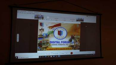 Assam: NCC digital forum launched by defence secretary