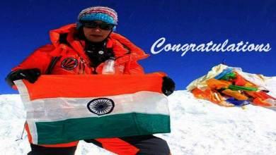 Arunachal:Anshu Jamsenpa Conferred With Padma Shri