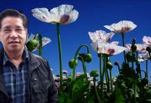 Arunachal- Opium addiction is half death and addiction is next to extinction- Lupalum Kri
